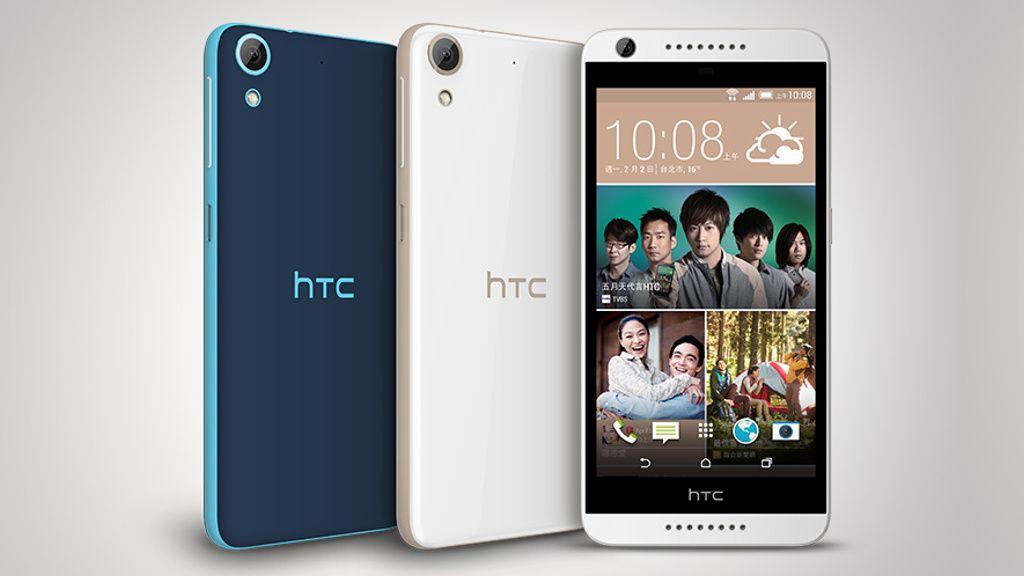 HTC apuesta por lanzar nuevos smartphones redundantes 37