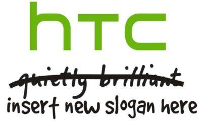 HTC KO