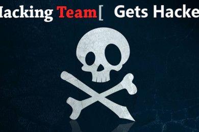 Hackean Hacking Team: el cazador, cazado