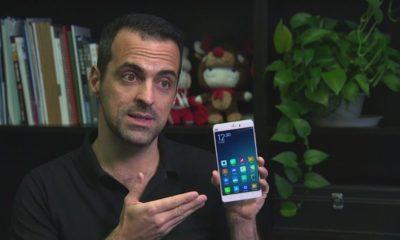 Xiaomi enfrentaría una guerra de patentes en USA 33