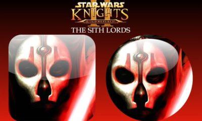Star Wars Kotor II en Mac y Linux hasta 5K 32