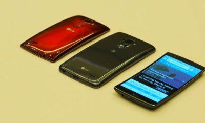 El LG G Flex 2 recibe una gran bajada de precio 28