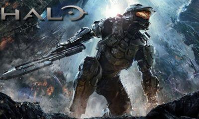 La saga Halo ha vendido 65 millones de juegos