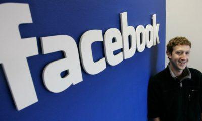 La telepatía es el futuro de Facebook, según Zuckerberg