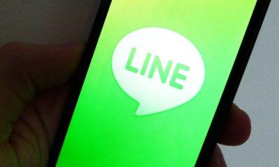 Line lanza una versión ligera de su aplicación para Android