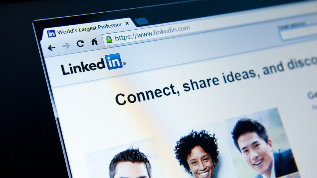 """LinkedIn parará de """"spamear"""" tu correo electrónico"""