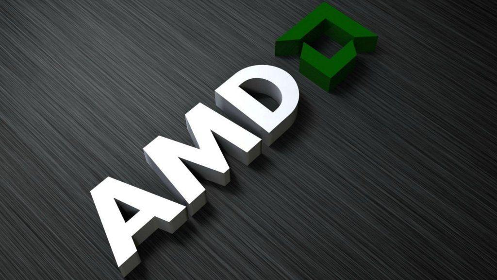 Los ingresos de AMD caen de forma alarmante