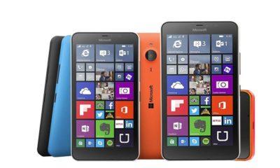 Habría seis nuevos Microsoft Lumia en camino 30