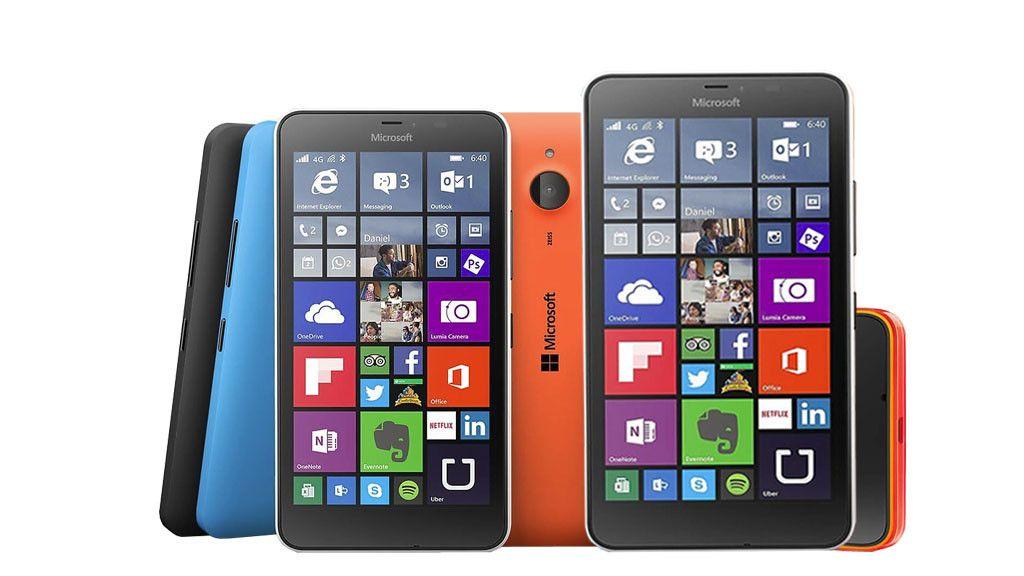 Habría seis nuevos Microsoft Lumia en camino 36