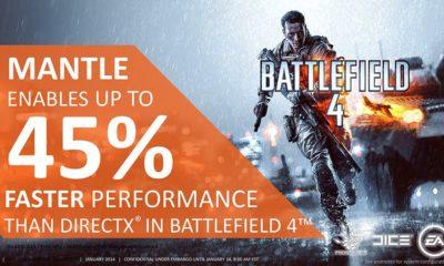 AMD deja de dar soporte a Mantle de forma definitiva 29