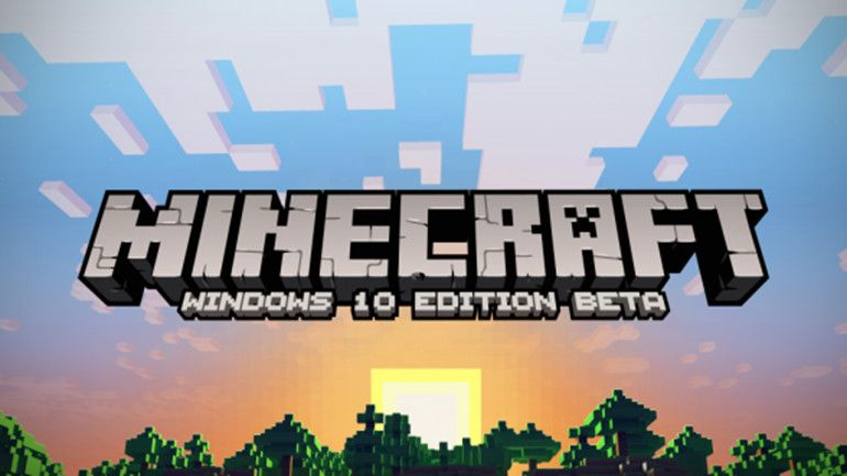 Minecraft para Windows 10