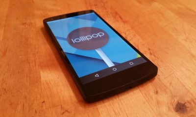 LG Nexus 5 2015 sería diseñado desde cero 41
