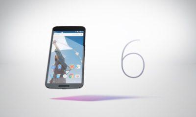 Google baja por fin el precio del Nexus 6 47