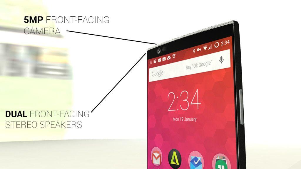 OnePlus Two traerá características de Android M 29