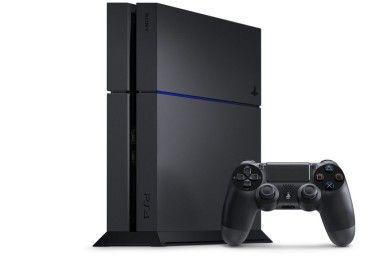 Nuevo modelo de PS4 consume menos y es más silencioso
