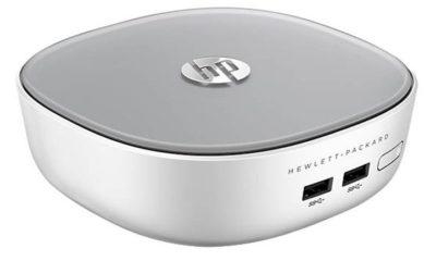 HP Pavilion Mini, ahora con Broadwell 30