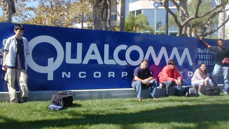 Qualcomm confirma despido de 4.500 empleados