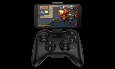 Razer presenta un mando para Android por 80 dólares
