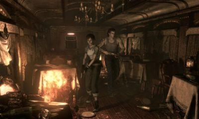 Resident Evil Zero, del prototipo de N64 a la versión HD 35
