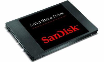SSD de 8 TB