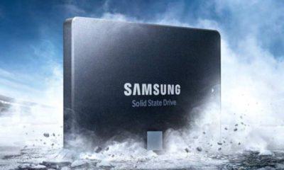Samsung SSD 850, ahora con 2 TB 30