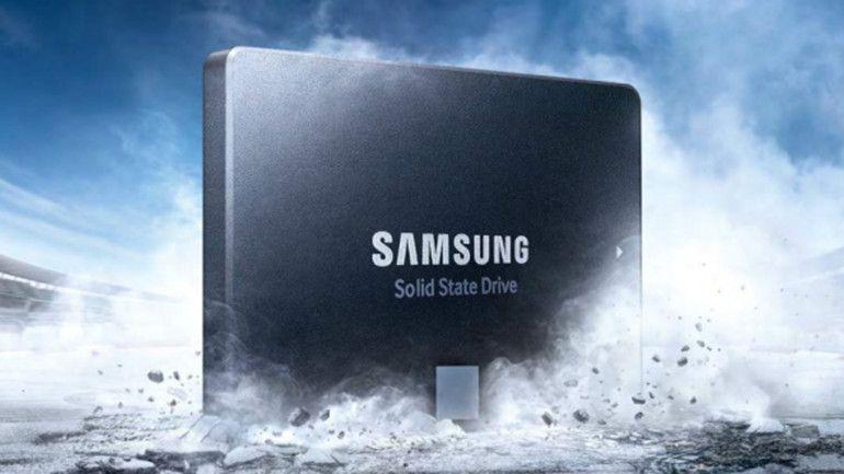 Samsung SSD 850, ahora con 2 TB 33