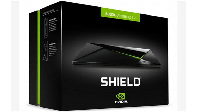 La consola NVIDIA Shield aterrizará en septiembre en Europa 30