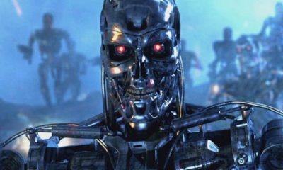 ¿Puede hacerse realidad el Skynet de Terminator? 33