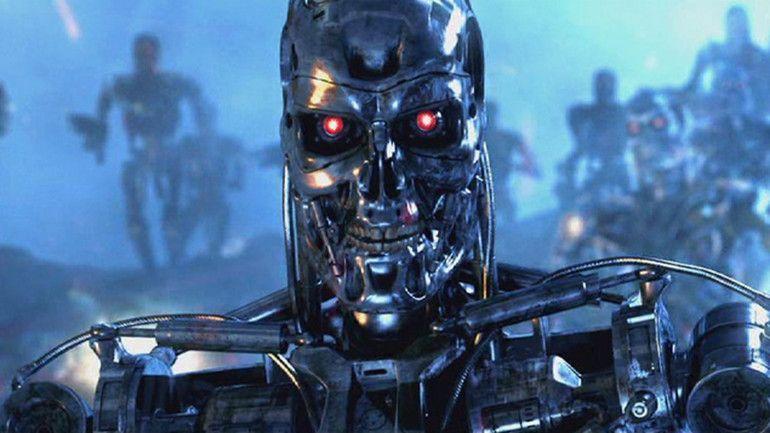 ¿Puede hacerse realidad el Skynet de Terminator? 28