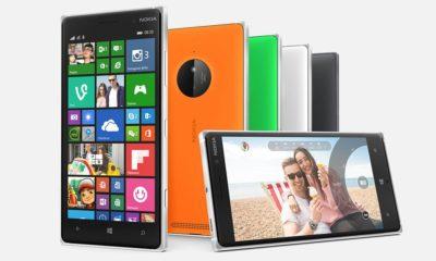 Posibles especificaciones de los Lumia 550, 750 y 850 39
