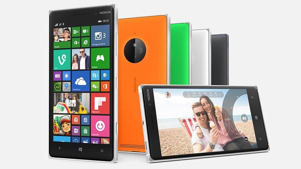 Posibles especificaciones de los Lumia 550, 750 y 850 29