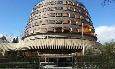 El Tribunal Constitucional acepta recurso contra la Ley Mordaza 29