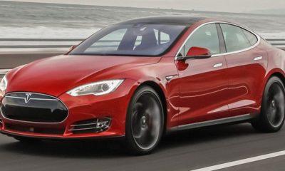 "Tesla S en modo ""ridículo"": de 0 a 100 en 2,8 segundos 30"