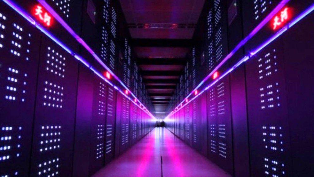 Tianhe-2 sigue siendo la supercomputadora más potente
