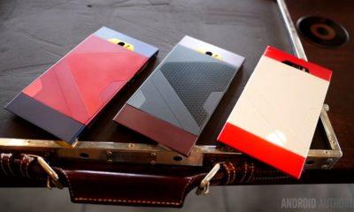 Turing Phone, un robusto y seguro smartphone de 610 dólares