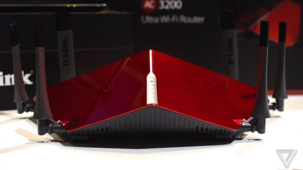 D-Link te invita a ganar un Ultra Wi-Fi Router AC 3200 Mbps 28