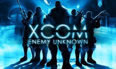 Un juego de XCOM podría llegar pronto a PS Vita
