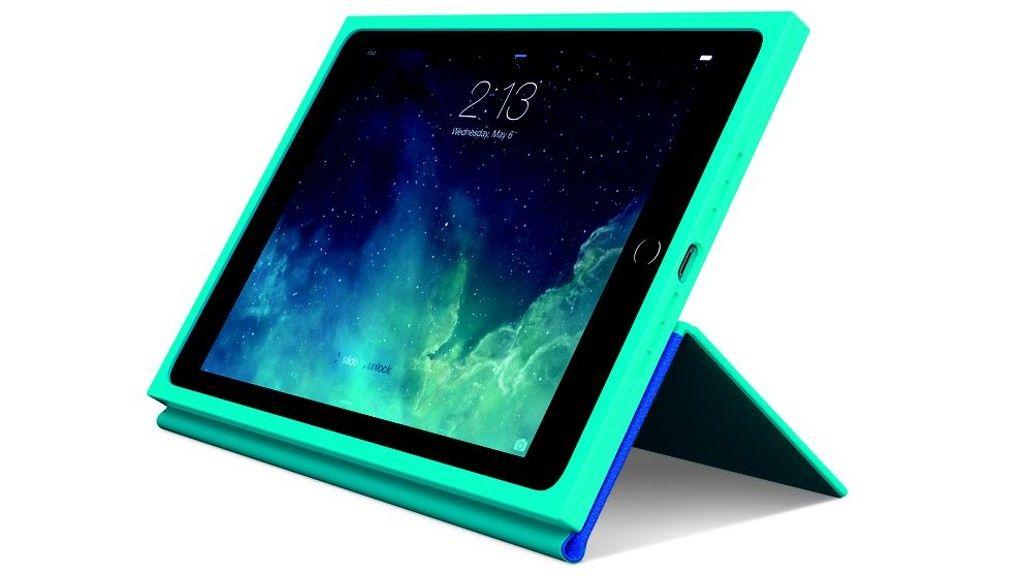 Unas carcasas para iPad, primeros productos de la marca Logi
