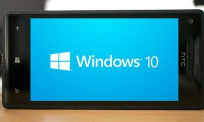 Rumor: Microsoft abandonará Windows Phone por Android