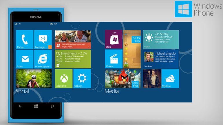 Microsoft anuncia grandes despidos y pérdidas en movilidad