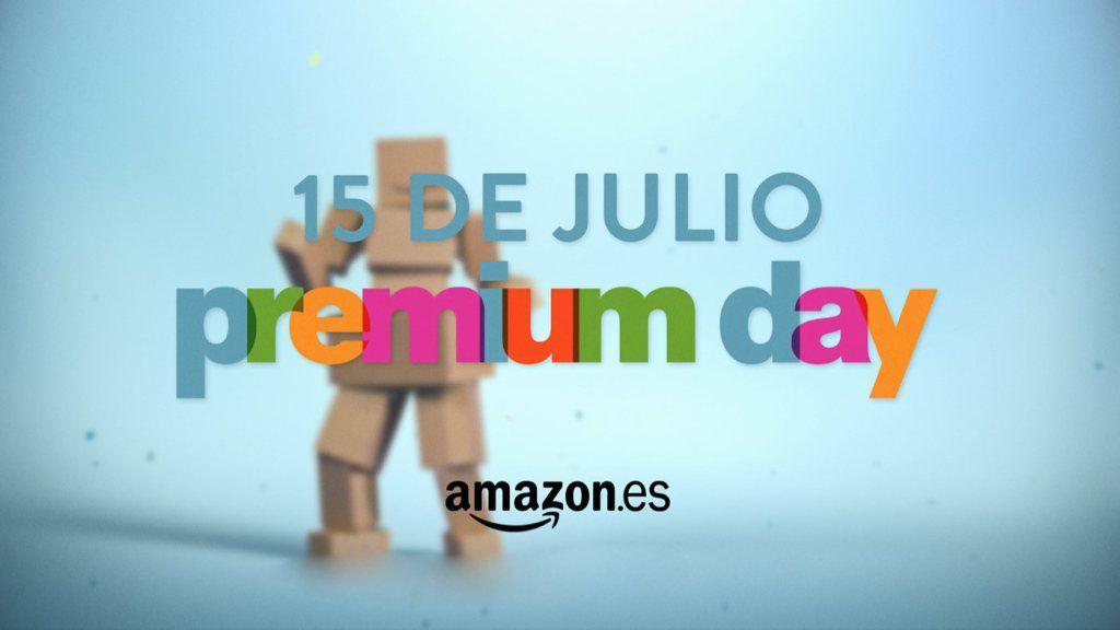 Los diez productos más vendidos de Amazon Premium Day 29