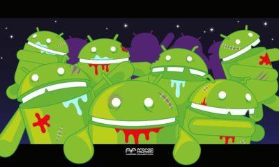 RCSAndroid es el malware más sofisticado y peligroso para Android 34
