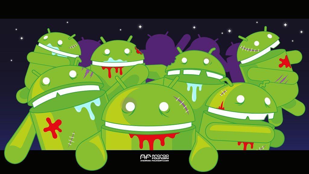RCSAndroid es el malware más sofisticado y peligroso para Android 30