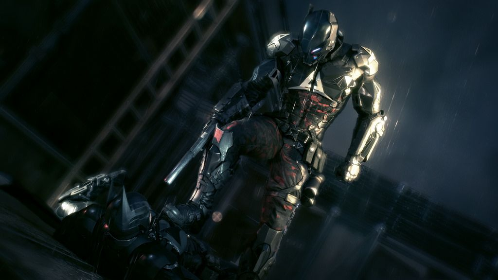 WB sabía que Batman: Arkham Knight era un desastre en PC 30