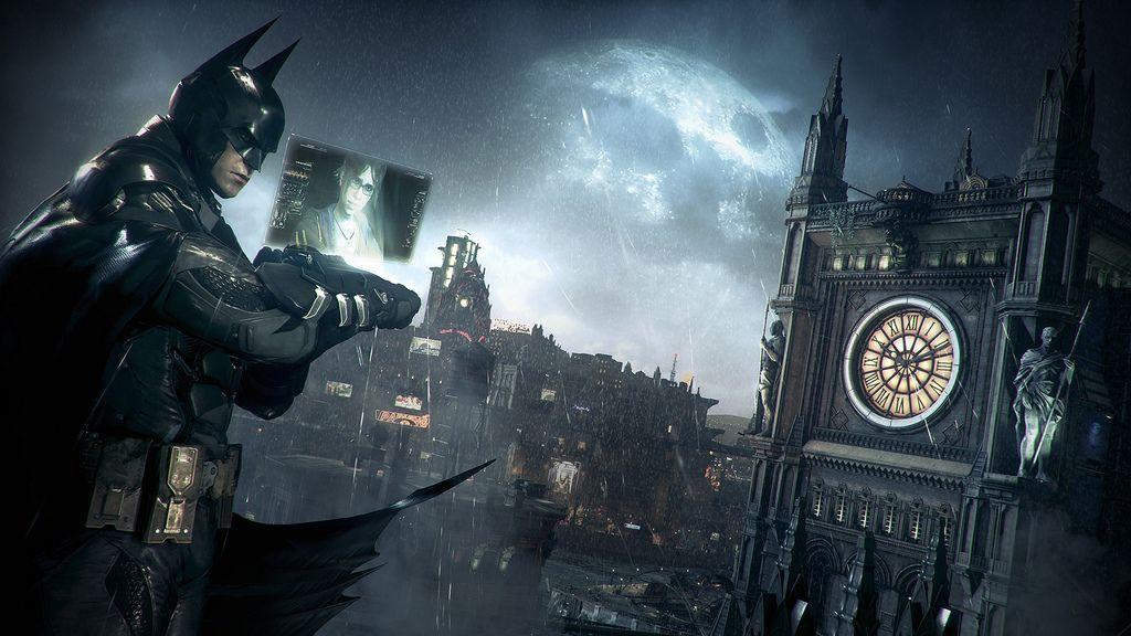 Batman: Arkham Knight volverá a PC en unas semanas 28
