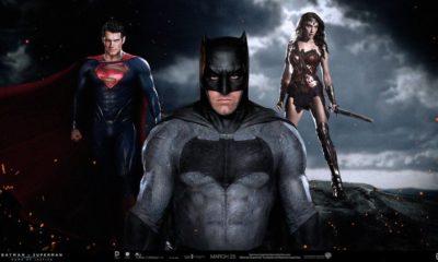 """Nuevo tráiler de Batman vs Superman: """"Dios contra hombre"""" 107"""