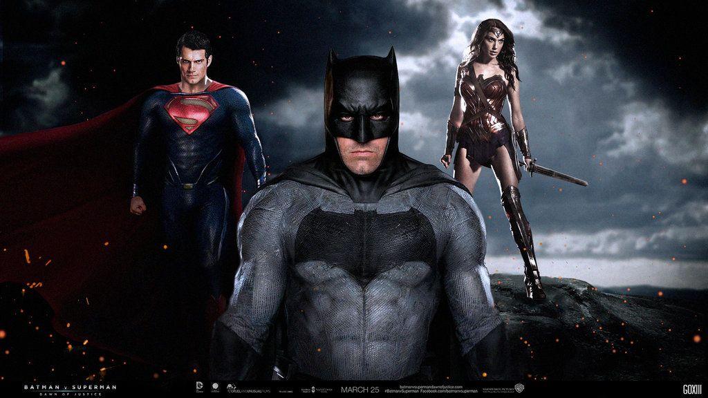 """Nuevo tráiler de Batman vs Superman: """"Dios contra hombre"""" 31"""