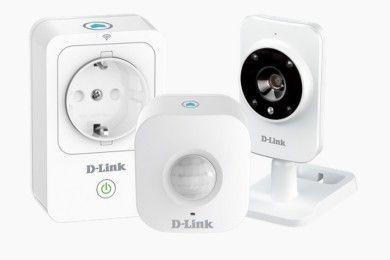 Ofertas en productos D-Link hasta el 31 de julio