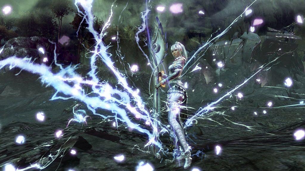 Guild Wars 2: Así son el cataclista y el retornado 31