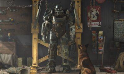 La reserva de Fallout 4 vendrá con Fallout 3 en Xbox One 44